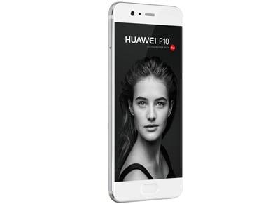 4G Smartphone Huawei P10 64GB Ασημί