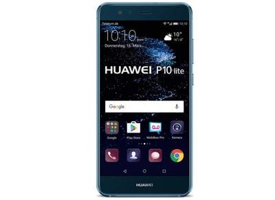Huawei P10 Lite 32GB Μπλε Dual Sim Smartphone