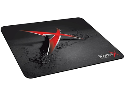 Creative Sound BlasterX AlphaPad - Gaming Mousepad Μαύρο