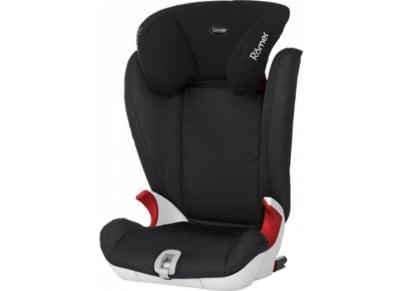 Βρεφικό Κάθισμα Αυτοκινήτου Britax Kidfix SL Cosmos Black