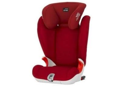 Βρεφικό Κάθισμα Αυτοκινήτου Britax Kidfix SL Red