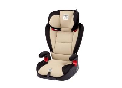 Βρεφικό Κάθισμα Αυτοκινήτου Peg Perego Viaggio 2-3 Superfix  Sand