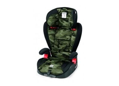 Βρεφικό Κάθισμα Αυτοκινήτου Peg Perego Viaggio 2-3 Superfix Camo Green