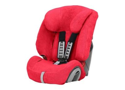 Κάλυμμα για Βρεφικό Κάθισμα Αυτοκινήτου Evolva 123 SL Britax Pink