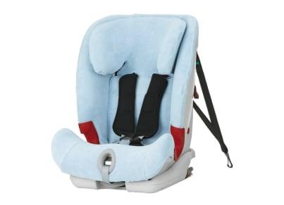 Κάλυμμα για Βρεφικό Κάθισμα Αυτοκινήτου - Kidfix SL Britax Μπλε