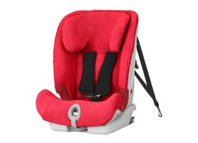 Κάλυμμα για Βρεφικό Κάθισμα Αυτοκινήτου - Kidfix SL Britax Ροζ παιχνίδια   παιδικά   βρεφικά  0 1 ετών    για τη μεταφορά   αξεσουάρ μεταφοράς