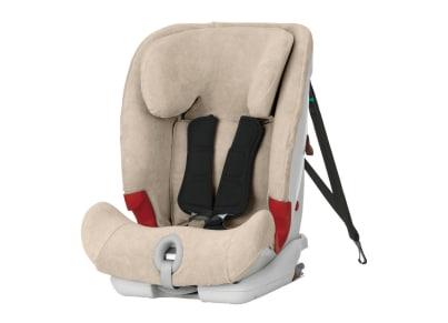 Κάλυμμα για Βρεφικό Κάθισμα Αυτοκινήτου - Kidfix SL Britax Γκρι παιχνίδια   παιδικά   βρεφικά  0 1 ετών    για τη μεταφορά   αξεσουάρ μεταφοράς