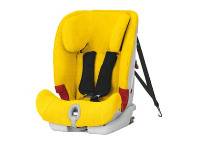 Κάλυμμα για Βρεφικό Κάθισμα Αυτοκινήτου - Kidfix SL Britax Κίτρινο παιχνίδια   παιδικά   βρεφικά  0 1 ετών    για τη μεταφορά   αξεσουάρ μεταφοράς