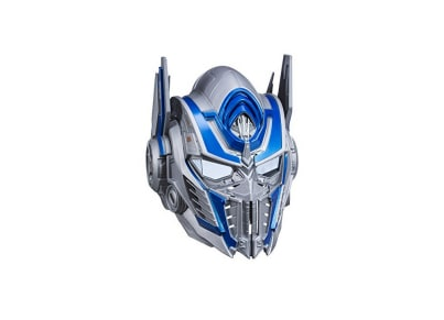Trans Optimus Prime Voice Helmet