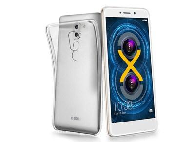 Θήκη Huawei Honor 6X - SBS Skinny Cover Διάφανο τηλεφωνία   tablets   αξεσουάρ κινητών   θήκες