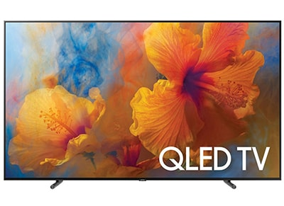 "Τηλεόραση Samsung QE65Q9F 65"" Smart QLED Ultra HD"
