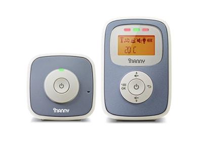 Συσκευή Παρακολούθησης Ήχου Baby Monitor iNanny N30
