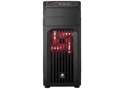 Quest Play - (i5-6400/8GB/1TB & 120GB/GTX 1050) - gaming PC
