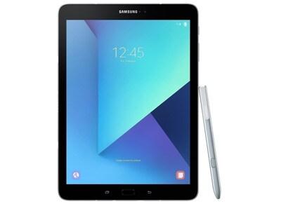 """Samsung Galaxy Tab S3 & S Pen Tablet 9.7"""" 32GB Μαύρο (SMT820)"""