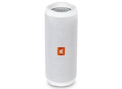 Φορητά Ηχεία JBL Flip 4 Λευκό