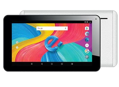 """eSTAR Beauty 2 HD Quad Core - Tablet 7"""" 8GB - Μαύρο/Λευκό"""