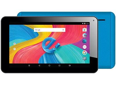 "eSTAR Beauty 2 HD Quad Core - Tablet 7"" 8GB - Μαύρο/Μπλε"