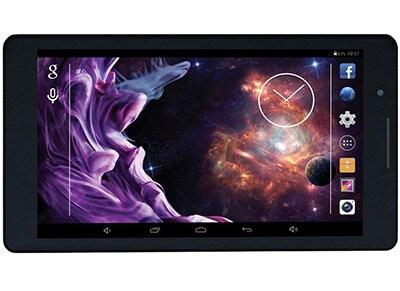 """eSTAR Go! 6.0 Tablet 7"""" 8GB 3G Μαύρο"""