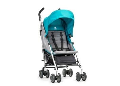 Καρότσι Baby Jogger Vue Lite Aqua