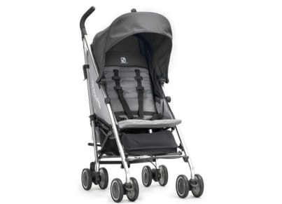 Καρότσι Baby Jogger Vue Lite Shadow Grey