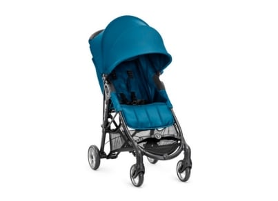 Καρότσι Baby Jogger City Mini Zip Teal