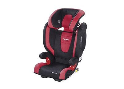 Παιδικό Κάθισμα Αυτοκινήτου Recaro Monza Nova 2 Seatfix Ruby