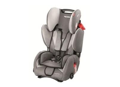 Παιδικό Κάθισμα Αυτοκινήτου Recaro Young Sport Shadow