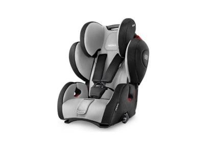 Παιδικό Κάθισμα Αυτοκινήτου Recaro Young Sport Hero Graphite