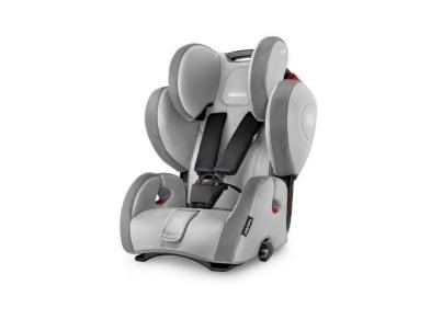 Παιδικό Κάθισμα Αυτοκινήτου Recaro Young Sport Hero Shadow