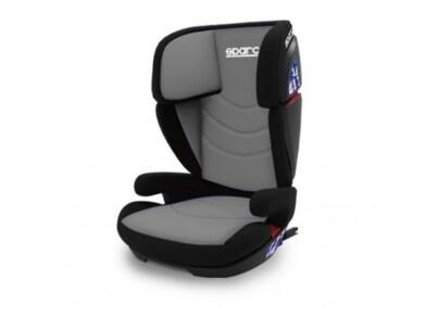 Κάθισμα Αυτοκινήτου Sparco F700i Fix Grey