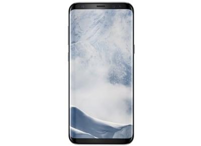 4G Smartphone Samsung Galaxy S8 64GB Silver