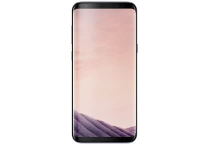 4G Smartphone Samsung Galaxy S8+ 64GB Orchid Gray