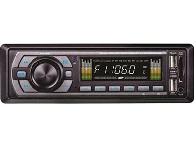 Car Audio Osio ACO-4370 - Radio/USB/SD