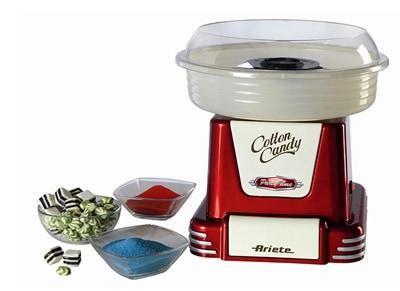 Παρασκευαστής Μαλλί της Γριάς - Ariete Cotton Candy 2971 - Party Time