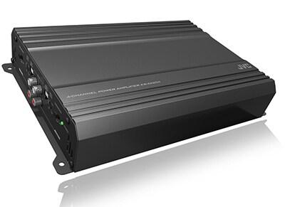 Ενισχυτής JVC KS-AX204 - 600W
