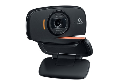 Logitech HD Webcam B525 - Web camera περιφερειακά   web cameras