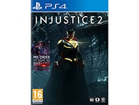 PS4 Used Game: Injustice 2