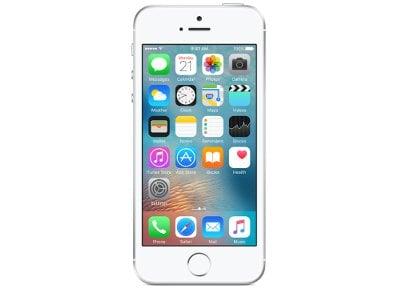4G Smartphone Apple iPhone SE 128GB Silver