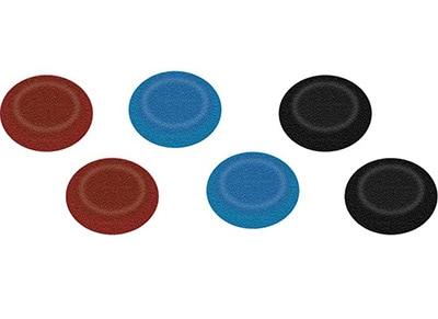 Big Ben 6 Switch Stick Caps - Καλύμματα μοχλών Nintendo Switch gaming   αξεσουάρ κονσολών   nintendo switch