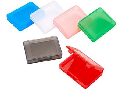 Big Ben 6 Switch Game Cartridge Cases - Θήκες μεταφοράς παιχνιδιών Nintendo Swit gaming   αξεσουάρ κονσολών   nintendo switch