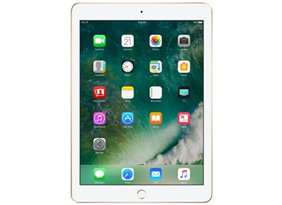 "Apple iPad 9.7"" - Tablet 9.7"" 128GB Gold"