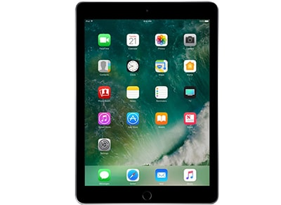 "Apple iPad 9.7"" - Tablet 9.7"" 32GB 4G Space Gray"