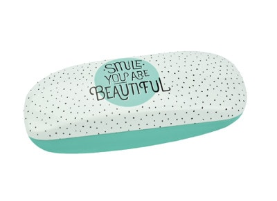 Κουτί Αποθήκευσης Legami Secret Box Medium Smile You Are Beautiful