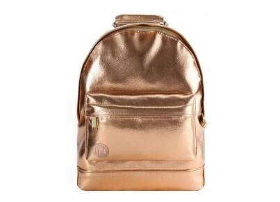 Τσάντα Πλάτης Mi Pac - Gold Metallic - Ροζ/Χρυσό - 740360-011