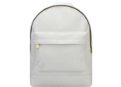 Τσάντα Πλάτης Mi Pac - Patent Python - Λευκό - 740360-023