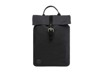 Τσάντα Πλάτης Mi Pac - Day Pack Canvas - Μαύρη  - 740530-001