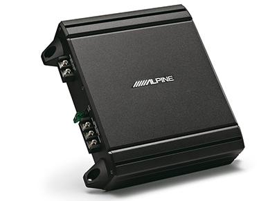 Ενισχυτής Alpine MRV-M250 - 550W