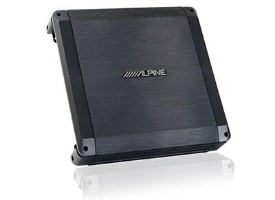 Ενισχυτής Alpine BBX-T600 - 300W