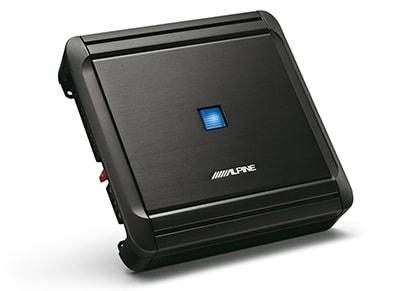 Ενισχυτής Alpine MRV-F300 - 640W