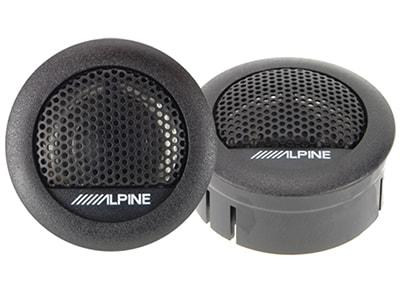 Tweeter Αυτοκινήτου Alpine SXE-1006TW - 280W